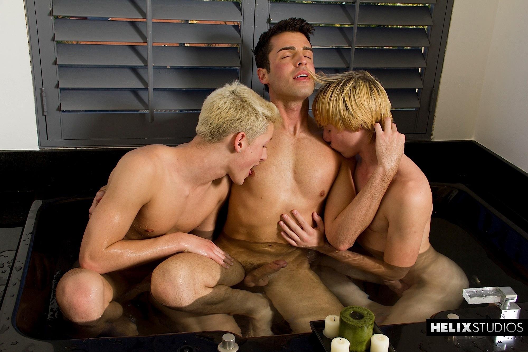 Gay sex movie dome