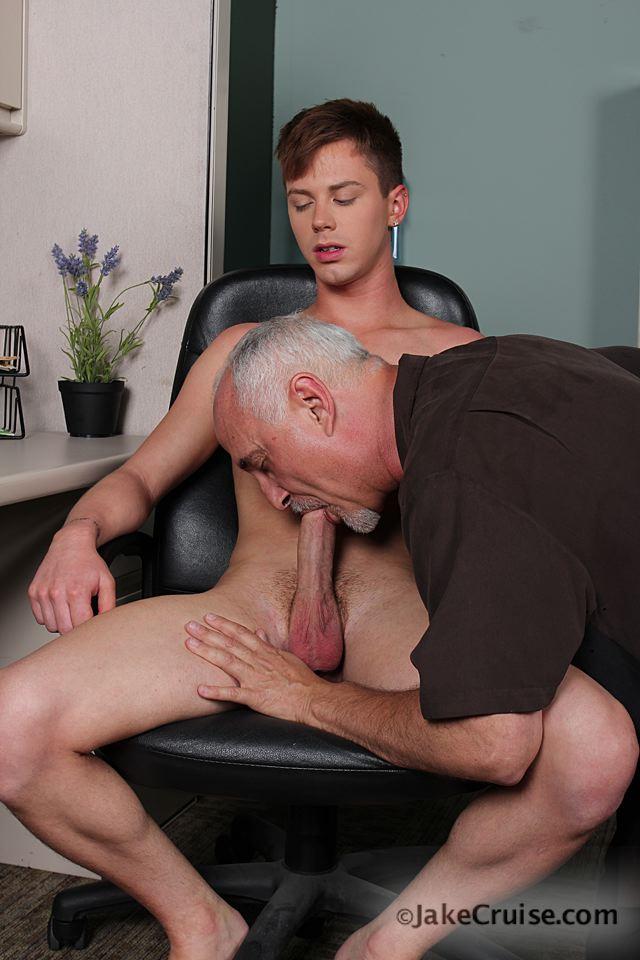 gay Jake men cruise mature